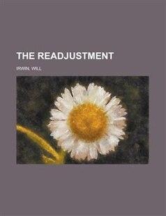 The Readjustment