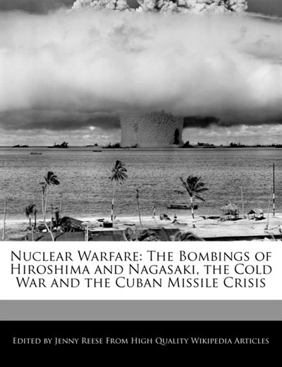 detente nuclear weapon and cuban missile The risk of a nuclear weapon being launched by accident is at the highest level since the cuban missile crisis, a former member of barack obama's staff has warned.