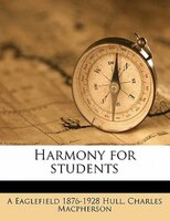 Harmony For Students