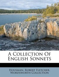 A Collection Of English Sonnets