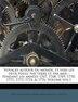 Voyages Autour Du Monde, Et Vers Les Deux Poles, Par Terre Et Par Mer,: Pendant Les Années 1767, 1768, 1769, 1770, 1771, 1773, 1774, & 1776. Volume Vo by Monsieur De (pierre Marie Fran Pagès