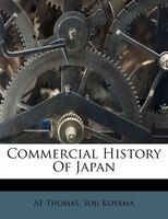 Commercial History Of Japan