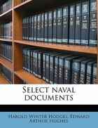 Select Naval Documents