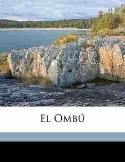 El Ombú by W H. 1841-1922 Hudson