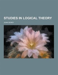 Studies in Logical Theory
