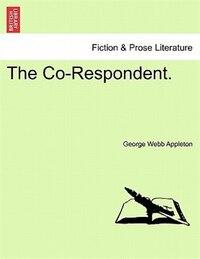 The Co-respondent.