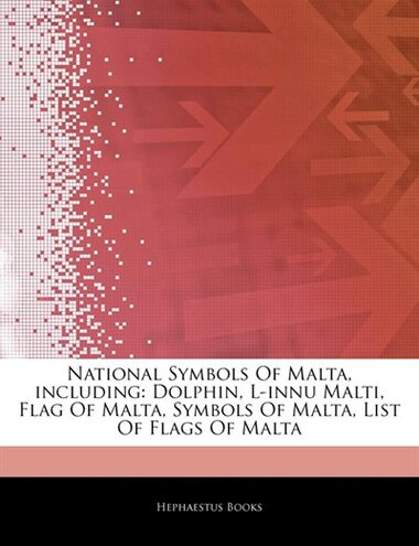 Articles On National Symbols Of Malta Including Dolphin L Innu