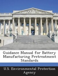 Guidance Manual for Battery Manufacturing Pretreatment Standards: Timba Music, Contested Spaces…