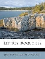 Lettres Iroquoises