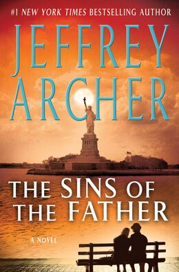 Book The Sins of the Father by Jeffrey Archer