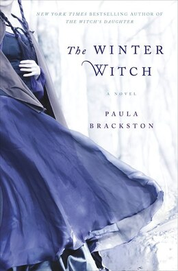 Book The Winter Witch by Paula Brackston