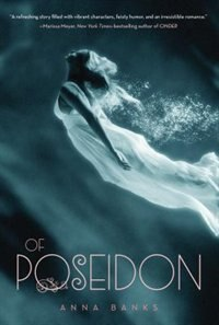 Book Of Poseidon by Anna Banks