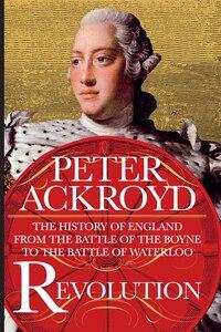 Revolution: History Of England