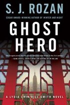 Ghost Hero: A Bill Smith/Lydia Chin Novel