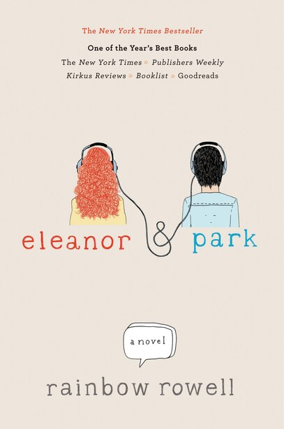 Eleanor & Park: Exclusive Special Edition by Rainbow Rowell
