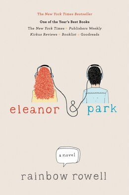 Book Eleanor & Park by Rainbow Rowell
