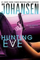 Book Hunting Eve by Iris Johansen
