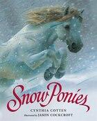 Snow Ponies