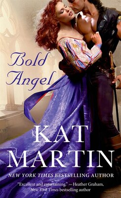 Book Bold Angel by Kat Martin