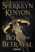 Born of Betrayal: The League: Nemesis Rising