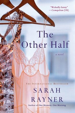 Book The Other Half by Sarah Rayner