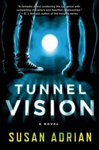 Book Tunnel Vision: A Novel by Susan Adrian