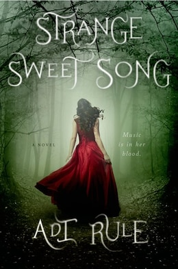 Book Strange Sweet Song by Adi Rule