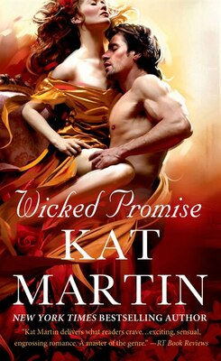Book Wicked Promise by Kat Martin