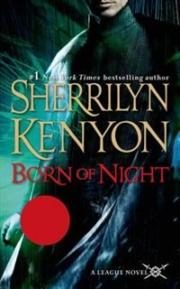 Book Born of Night by Sherrilyn Kenyon