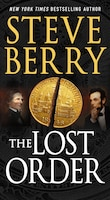 The Lost Order: A Novel