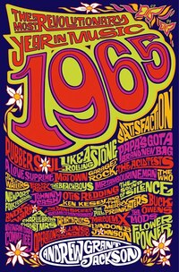 1965: The Most Revolutionary Year in Music: The Most Revolutionary Year in Music