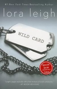 Book Wild Card by Lora Leigh