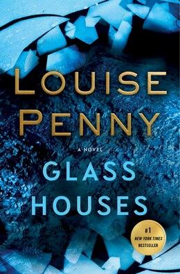 Livre Glass Houses: A Novel de Louise Penny