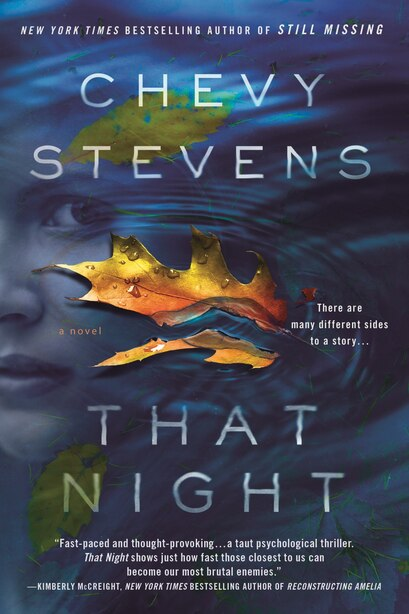 That Night: A Novel by Chevy Stevens