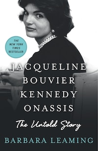 Jacqueline Bouvier Kennedy Onassis: The Untold Story: The Untold Story