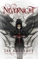 Book Nevernight by Jay Kristoff