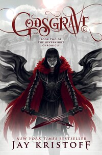 Godsgrave: Book 2 Of The Nevernight Series