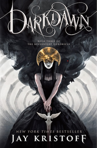 Darkdawn: Book Three Of The Nevernight Chronicle by Jay Kristoff