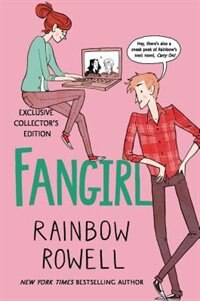 Image result for fangirl book
