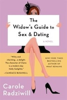 THE WIDOWS GT SEX & DATING: A Novel