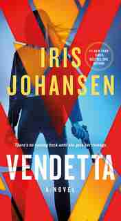 Vendetta: A Novel by Iris Johansen