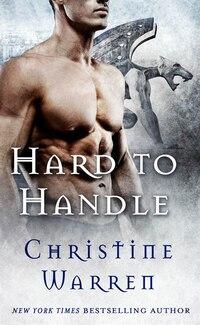 Hard To Handle: A Beauty And Beast Novel