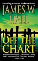 Off The Chart: A Novel