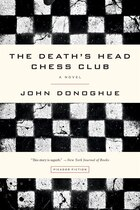 The Death's Head Chess Club: A Novel