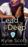 Book Lead & Deep: Two Stage Dive Novels by Kylie Scott
