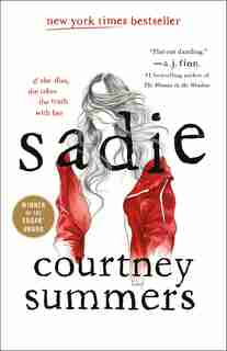 Sadie: A Novel by Courtney Summers