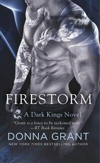 Firestorm: A Dragon Romance