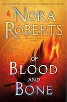 OF BLOOD & BONE: Chronicles Of The One, Book 2