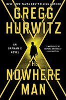 Book The Nowhere Man by Gregg Hurwitz
