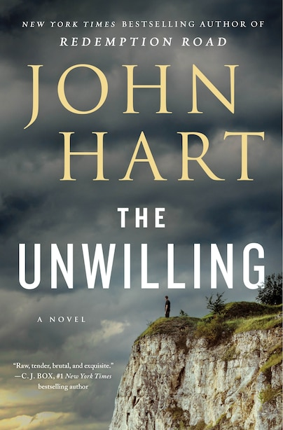 The Unwilling: A Novel by John Hart